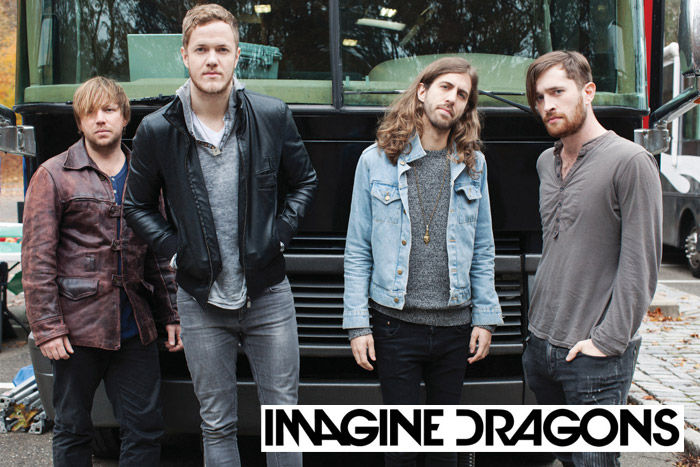 Imagine Dragons band members