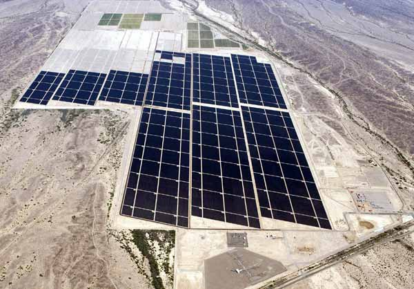 Agua caliente solar project archives the teenager today - Agua caliente solar ...