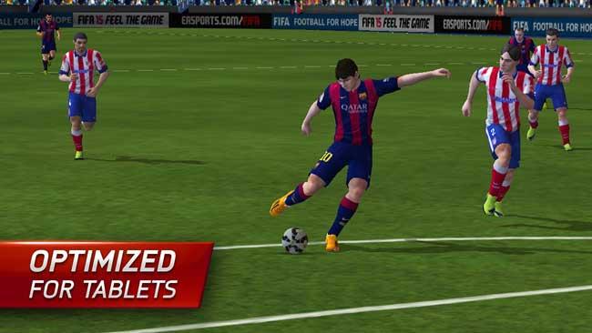 FIFA15 Ultimate Team