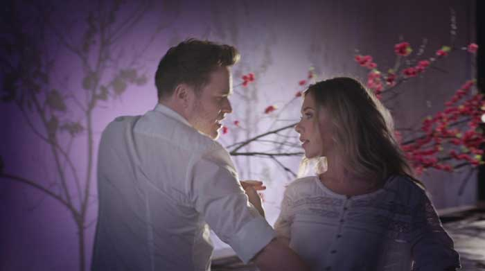 Screenshot from Seasons video