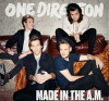 Cover of Made in the AM album