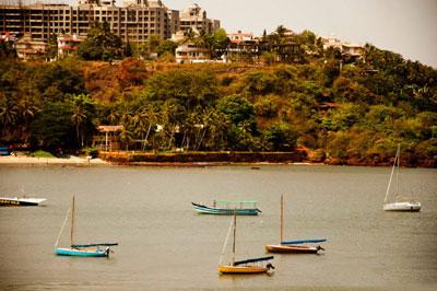 Dona Paula, Goa