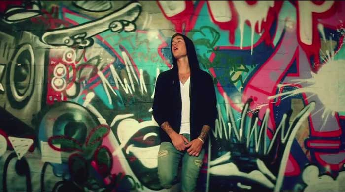 What Do You Mean video screenshot