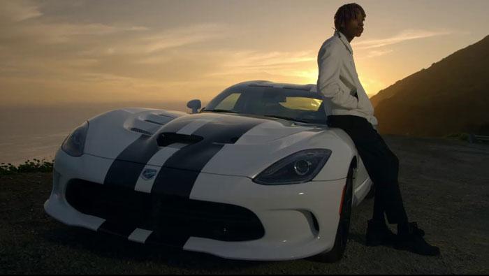 Wiz Khalifa's See You Again screenshot