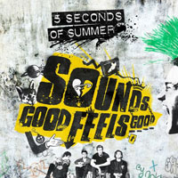 Sounds Good Feels Good CD cover
