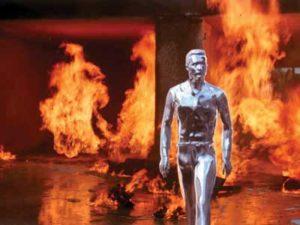 Terminator movie screenshot