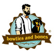 Logo of Bow Ties And Bones