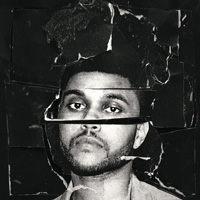 Beauty Behind The Madness CD cover