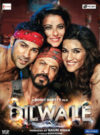 Dilwale DVD cover