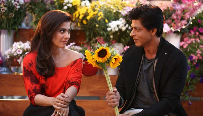 Dilwale screenshot