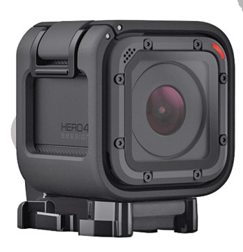 Hero 4 Session Camera