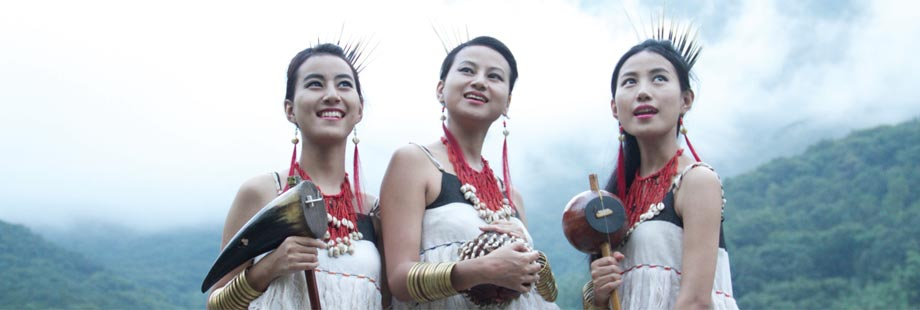 Music of the Hills: Tetseo Sisters