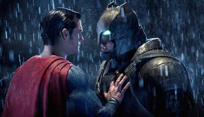 Batman v Superman: Dawn of Justice screenshot