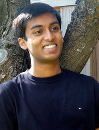 Anshul Samar, founder of Elementeo and CEO of Alchemist Empire