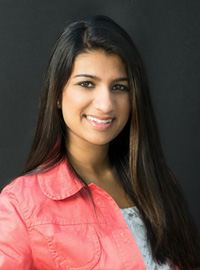 Neha Gupta, founder of Empower Orphans