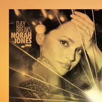 Norah Jones' Daybreaks CD cover