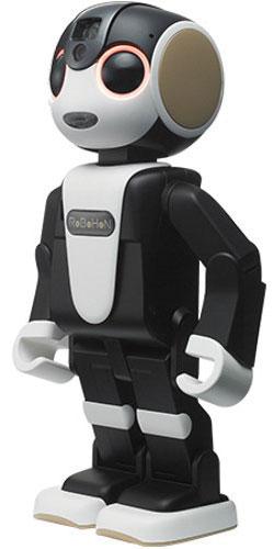 RoboHans smartphone