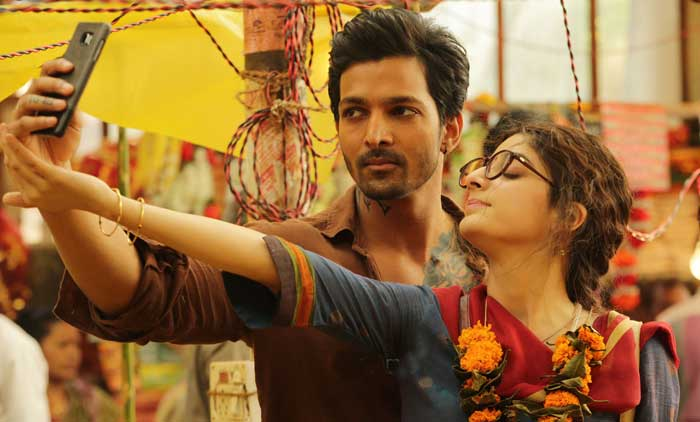 Sanam Teri Kasam DVD screenshot