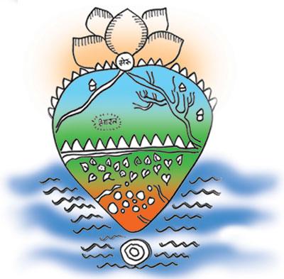 Indology icon