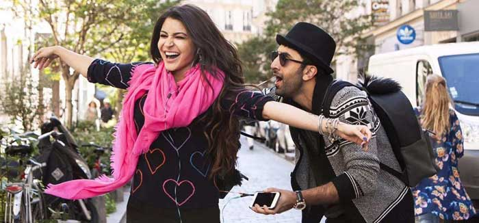 Ae Dil Hai Mushkil screenshot
