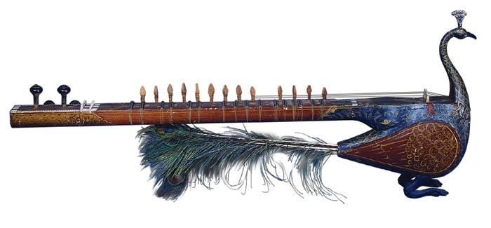 Nineteenth century Mayuri