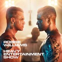 The Heavy Entertainment Show album cover
