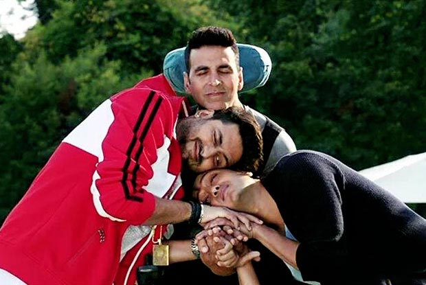 Housefull 3 screenshot