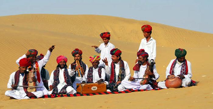 Rajasthan Maand