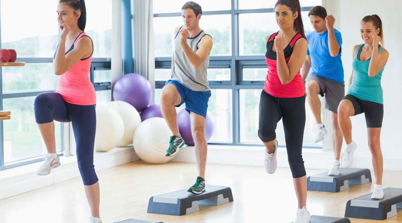 aerobics the complete body workout the teenager today magazine