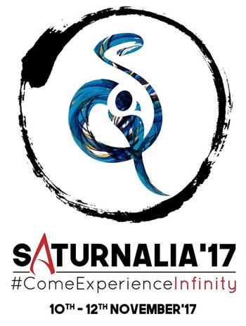 Saturnalia '17 logo