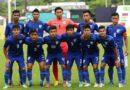 U-17 World Cup India football team
