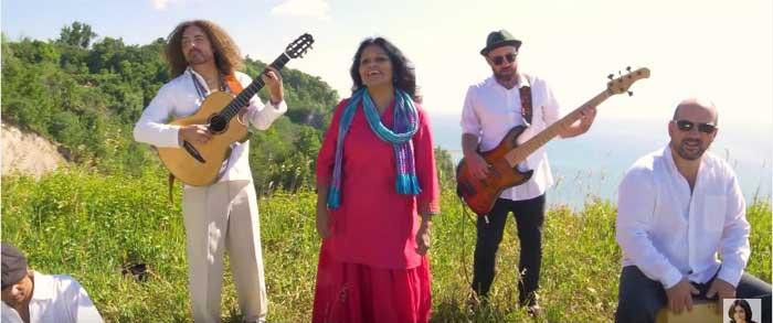 Mai Beqaid video screenshot