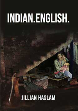 Cover of Indian.English. by Jillian Haslam