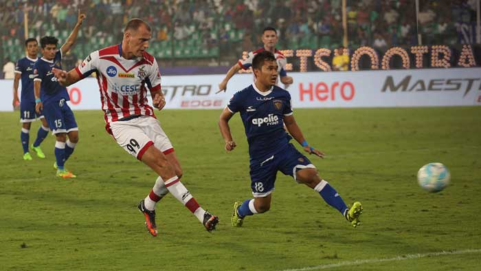 Indian Super League (ISL) match