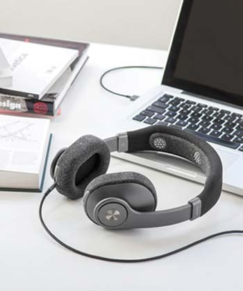 Mindset smart headphones