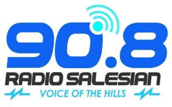 Logo of Radio Salesian 90.8