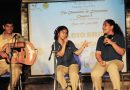 Students of Billabong High International School, Noida participate in the Radio Show