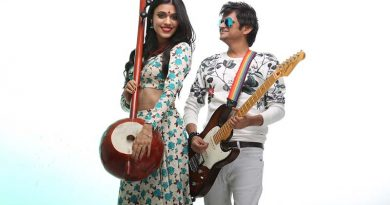 Maati Baani's Kartik Shah and Nirali Kartik