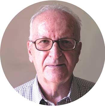 Dr Anthony Grugni