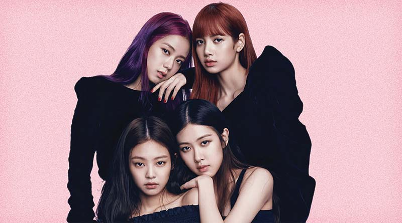 Black Pink, K-pop girl band