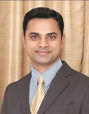 Krishna Murthy Srinivasan, Chief Economic Adviser, Government of India