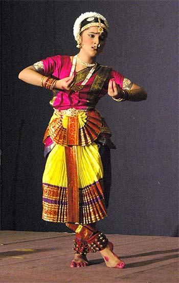 Jiniya Chatterjee