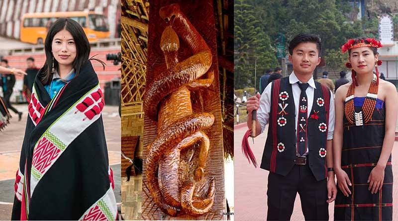 Aroma of Naga Culture