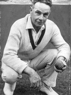 Herbert Ironmonger
