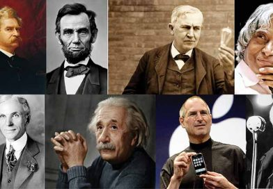 "8 ""Greatest"" Teachers: No high marks, No degrees!"