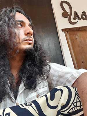 Aman Singh Gujral, founder of Adagio