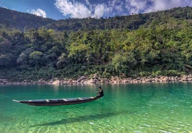 Meghalaya: Paradise for Nature Lovers