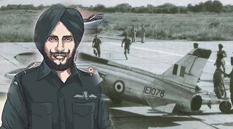 Nirmaljit Singh Sekhon