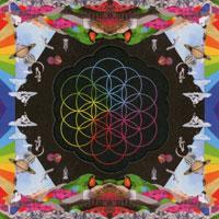 A Head Full Of Dreams CD cover