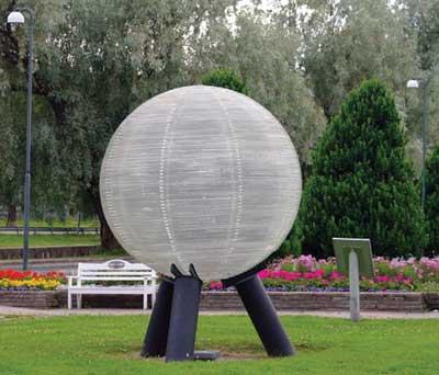 Sweden Solar System